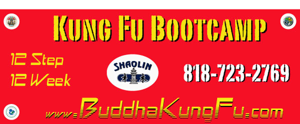 Kung Fu Bootcamp BANNER